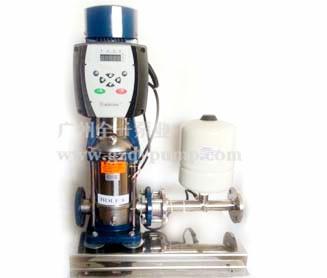 不锈钢全自动va型多级变频增压泵